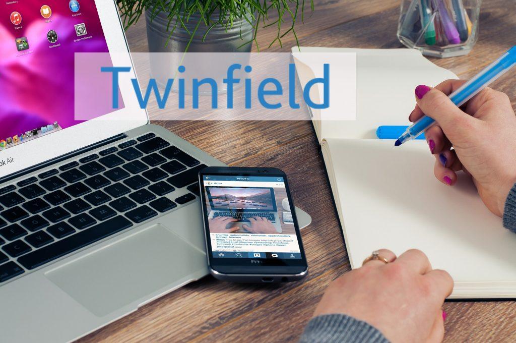 Certified Twinfield Partner